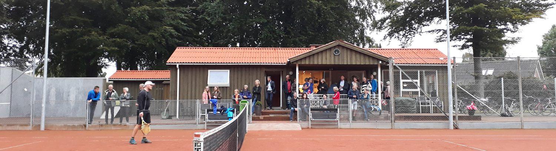 Brønderslev Tennisklub
